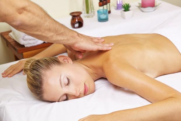 Massage mit therapeuten such und sex