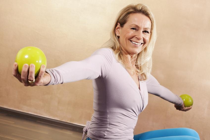 Pilates-Training – Werden Sie aktiv gegen Rückenschmerzen und Verspannungen