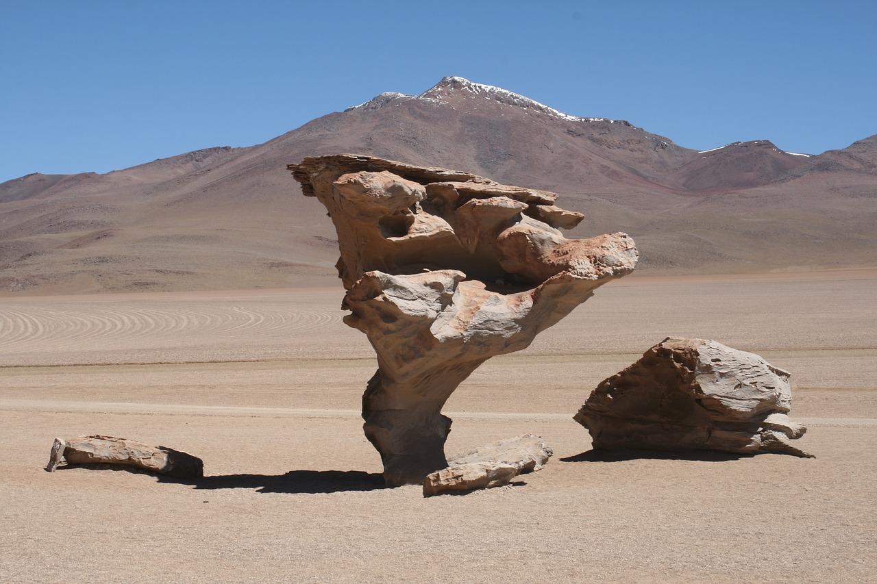 Atacama, Wüstenurlaub, Chile, Peru