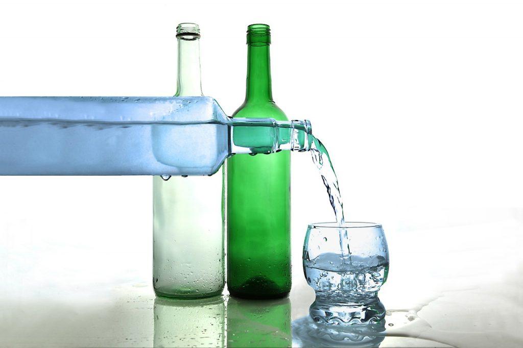 trinken bei blasenschwäche, trinken sport inkontinenz